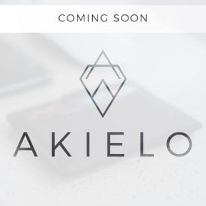 Akielo coming soon new products